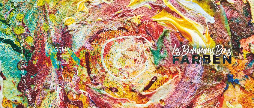 Farben (CD)