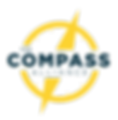 The Compass Alliance Logo