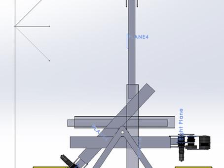 FRC 3847's 2018 Build Blog