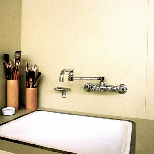 Studio Sink Faucet