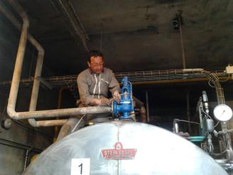 Maintenance chaudiére Industrielle  dans l'Ain