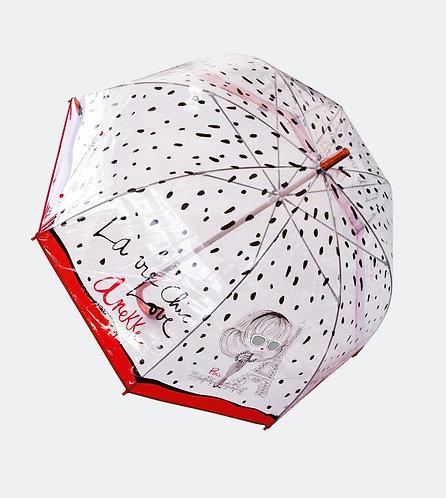 Paraguas vinilo Couture