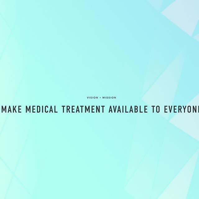 MITAS Medical Business Development