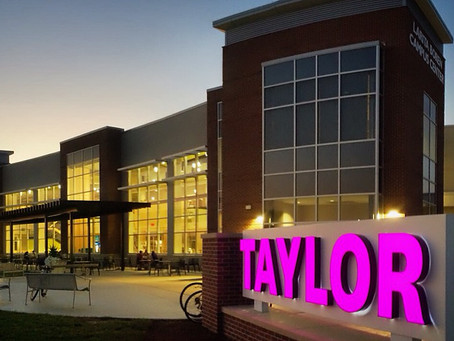 Pence, Power, and My Post about Taylor University
