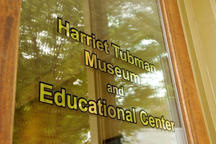 TubmanMuseum_Sign_6713.jpg
