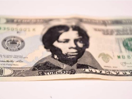 The Harriet $20 bill is on hold, but you don't have to wait.