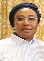 Mrs Maria Teresa Chele Lyanga
