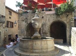 Fountain france nicole