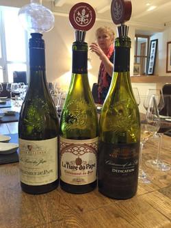 Wine nicole france
