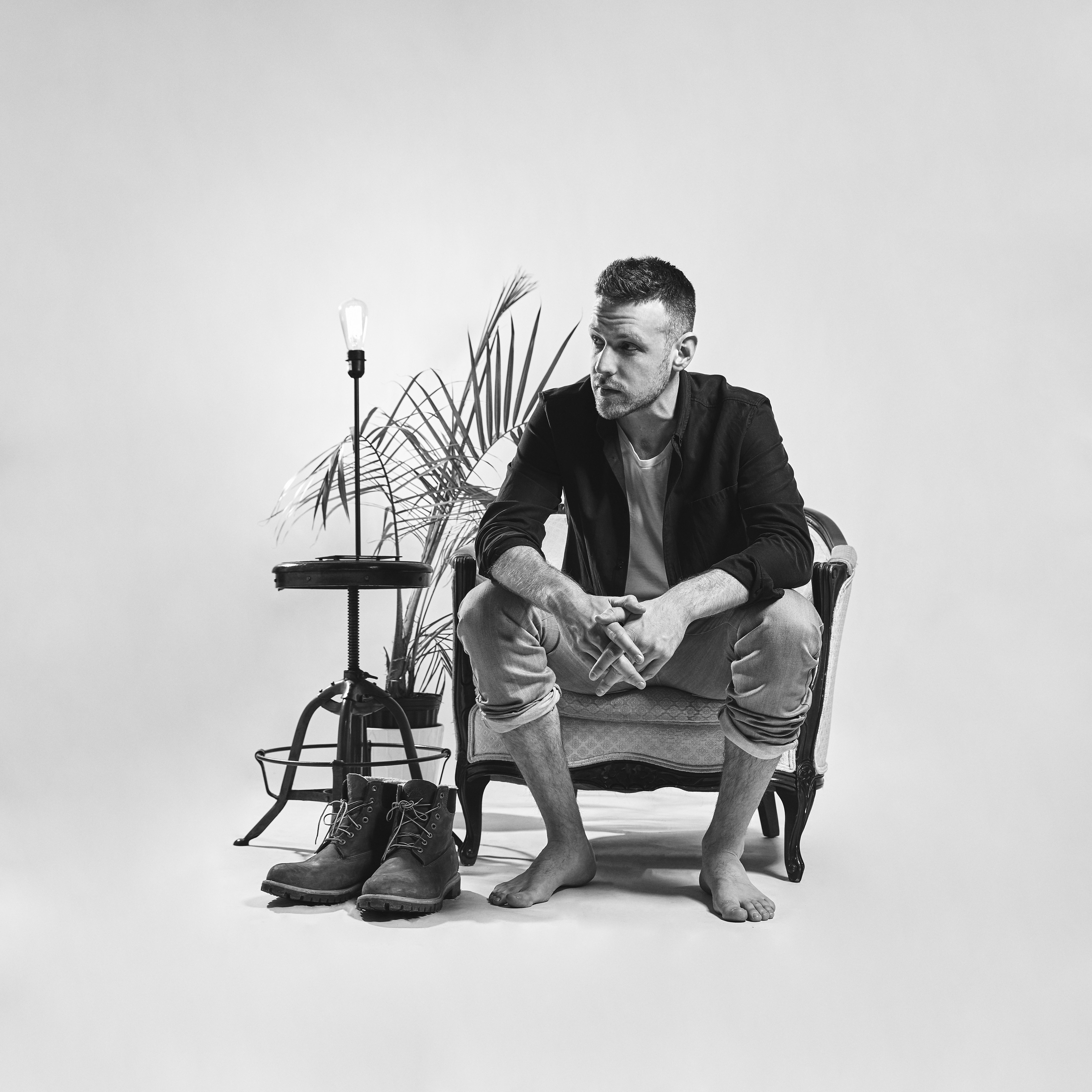 "Matthew Chaim's Latest Single ""Focus"" | Hiphop | United States"