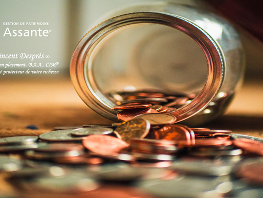 Opter pour la vraie gestion active pour accroître votre richesse