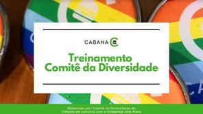 CABANA BURGER REALIZA TREINAMENTOS DE COMUNICAÇÃO NÃO VIOLENTA JUNTO AO COMITÊ DA DIVERSIDADE
