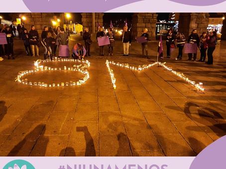 #NiUnaMenos: por dentro do 8M na Espanha