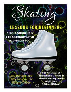 71st beginner lessons