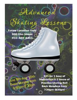 eutaw advanced skating lessons