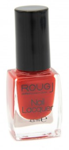 Rougj Esmalte Uñas 17 Vally 4,5Ml