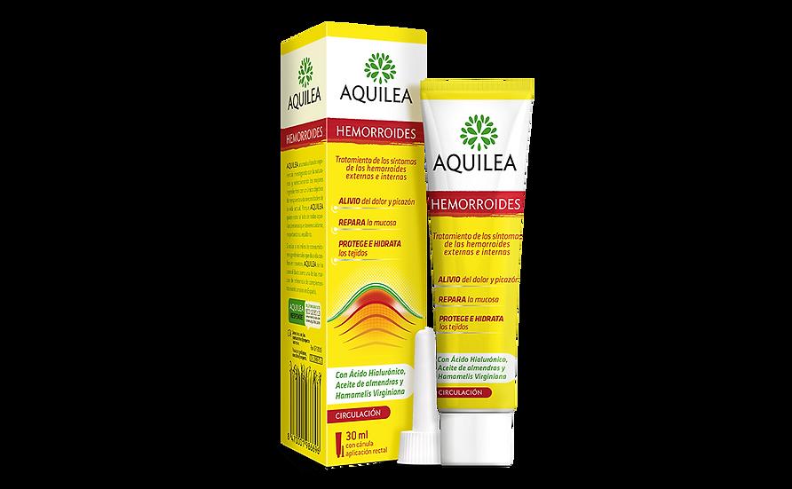 Aquilea Hemorroides30 Ml