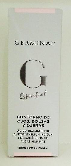 Germinal Contorno De Ojo15 Ml
