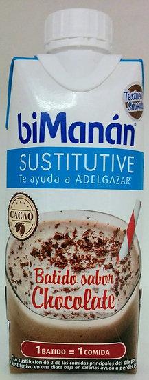 Bimanan Batido Chocolate