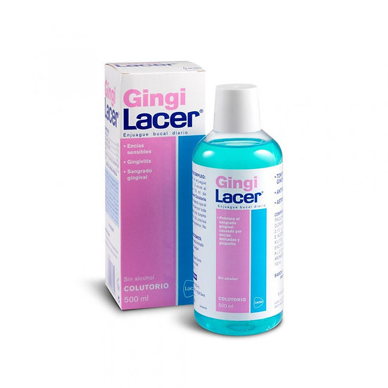 Gingilacer Colutorio500 Ml