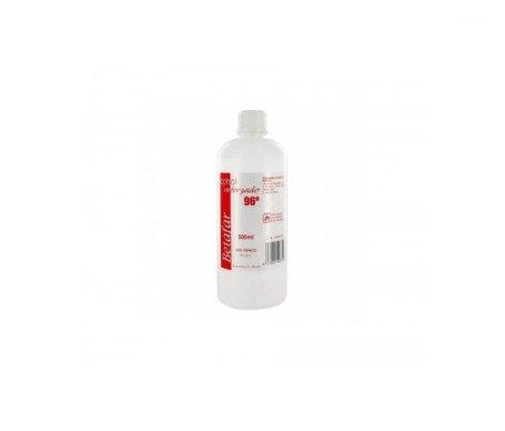 Alcohol 96º Reforzado Betafar 250Ml