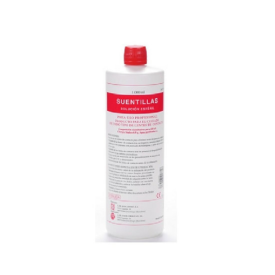 Suentillas Liq Lentillas1 L