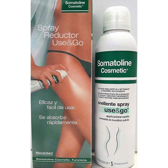 Somatoline Cosmetic Spra200 Ml