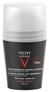 Vichy Homme Desodorante50 Ml