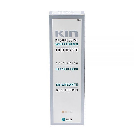 Fkd Dentifrico Blanquead125 Ml