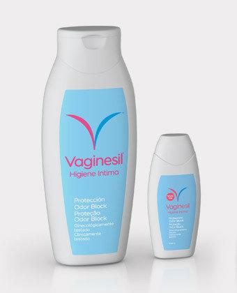 Vagisil Higiene Intima P250 Ml