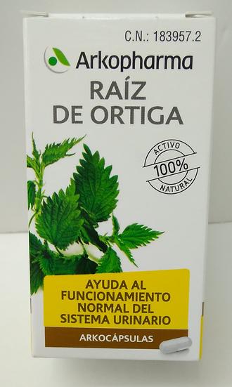 Arkopharma Raiz De Ortiga 290 Mg 45 Capsulas