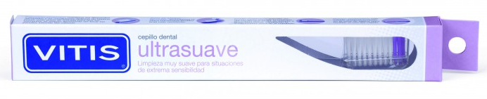Cepillo Dental Adultovitis Ultrasuave