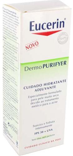 Eucerin Dermo Purifyer C50 Ml