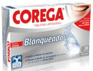Corega Blanqueadorlimpieza Protesis Dental