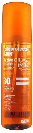 Fotoprotector Isdin Acti200 Ml