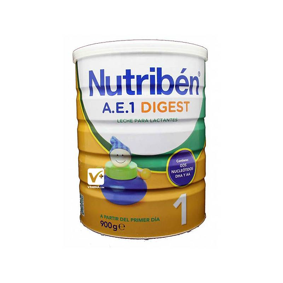Nutriben Ae 1 Digest800 G
