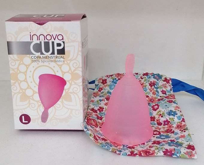 Copa Menstrual Innova Cup Talla L