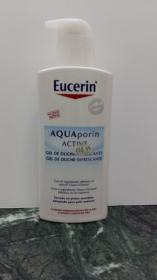Eucerin Aquaporin Active400 Ml