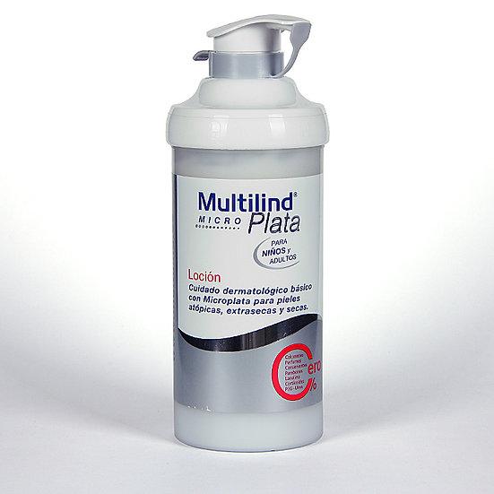 Multilind Microplata Loc500 Ml