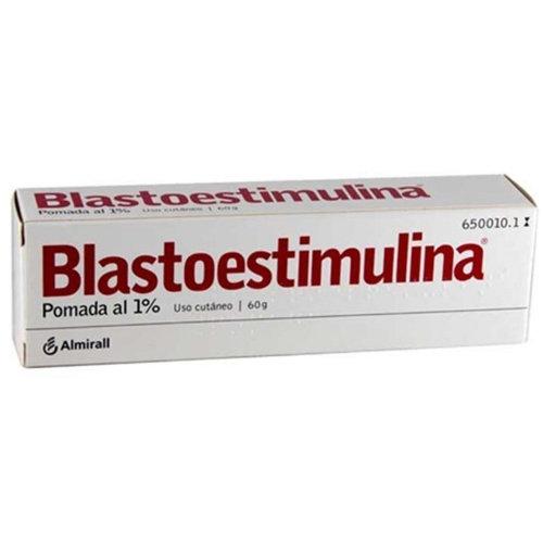 Blastoestimulinapom 1 Tubo 60 G