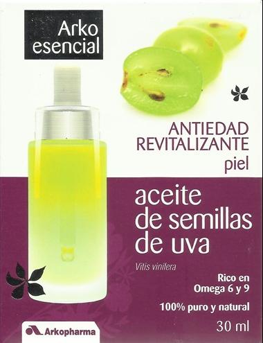 Arkoesencial Aceite De S30 Ml