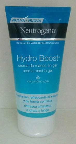 Neutrogena Hydro Boost Cgel 75 Ml