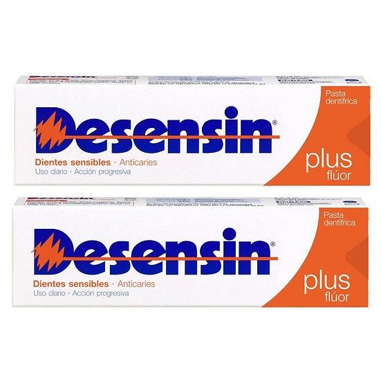 Desensin Plus Pack Pasta150 Ml + 30 Ml