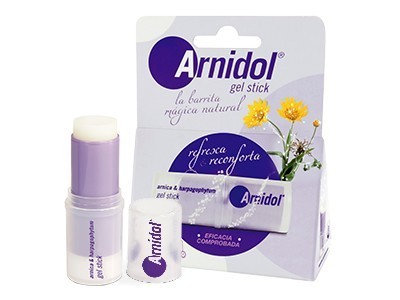 Arnidol Gel Stick15 Ml