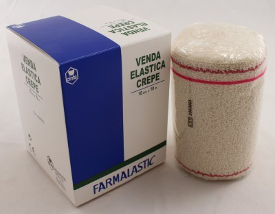 Venda Elasticafarmalastic 10 X 10