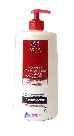 Neutrogena Formula Norueacion Intensa Piel Muy S