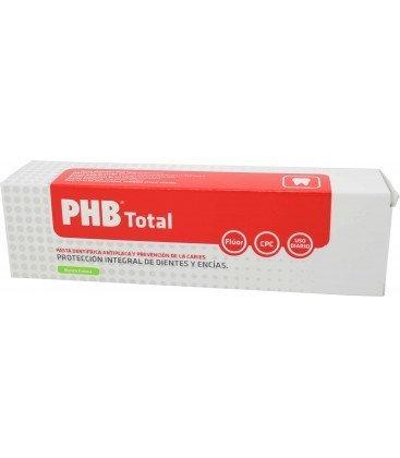 Phb Total Pasta Dentalmenta Fresca 100 Ml