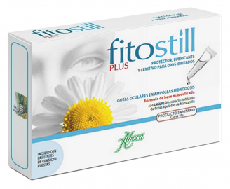 Fitostill Plus Gotas Ocu0.5 Ml 10 Monodosis