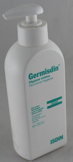 Germisdin Higiene Intima250 Ml