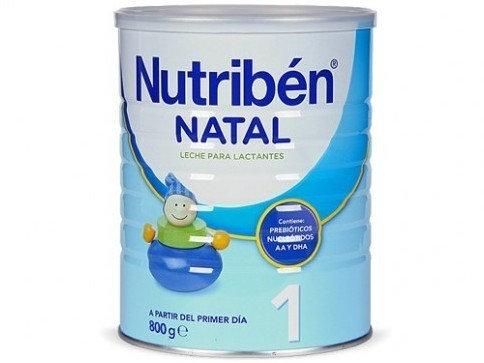 Nutriben Natal800 G